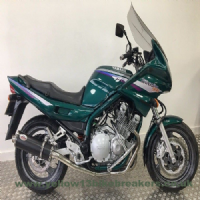 YAMAHA XJ900 DIVERSION
